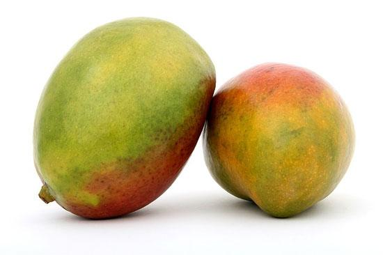 How To Tell If Mangoes Are Ripe