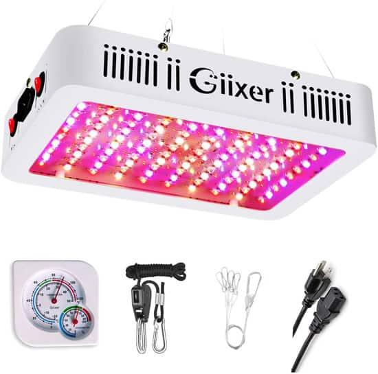 Giixer 1000W LED Grow Light