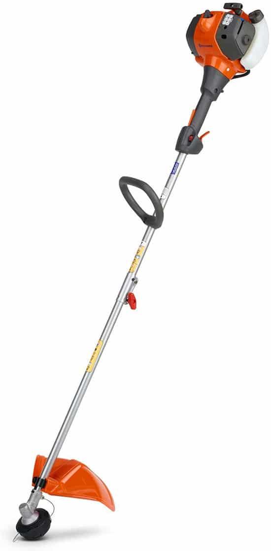 Best Brush Cutter for Stubborn Brush Husqvarna 128LD Gas String Trimmer