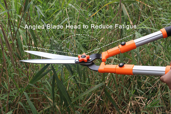 Best Hedge Shears For Your Garden Thanos Hedge Shears