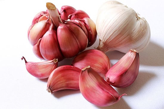 How many Cloves in a Head of Garlic 2