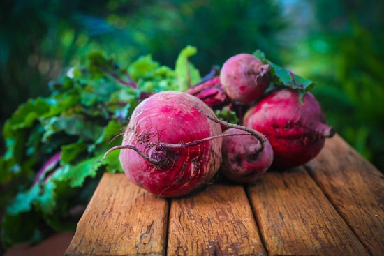 Easy Vegetables To Grow Indoors Beets