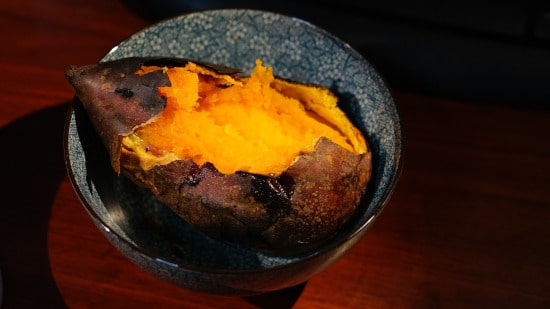 Sweet potatoes What Is the Healthiest Vegetable